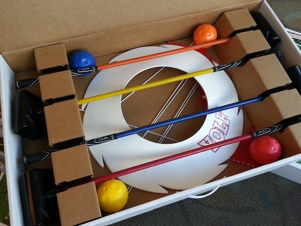 Yolf Box Set