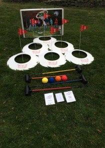 Yolf Standard Set (6 Hole)