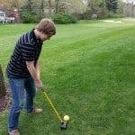 Yard Golf