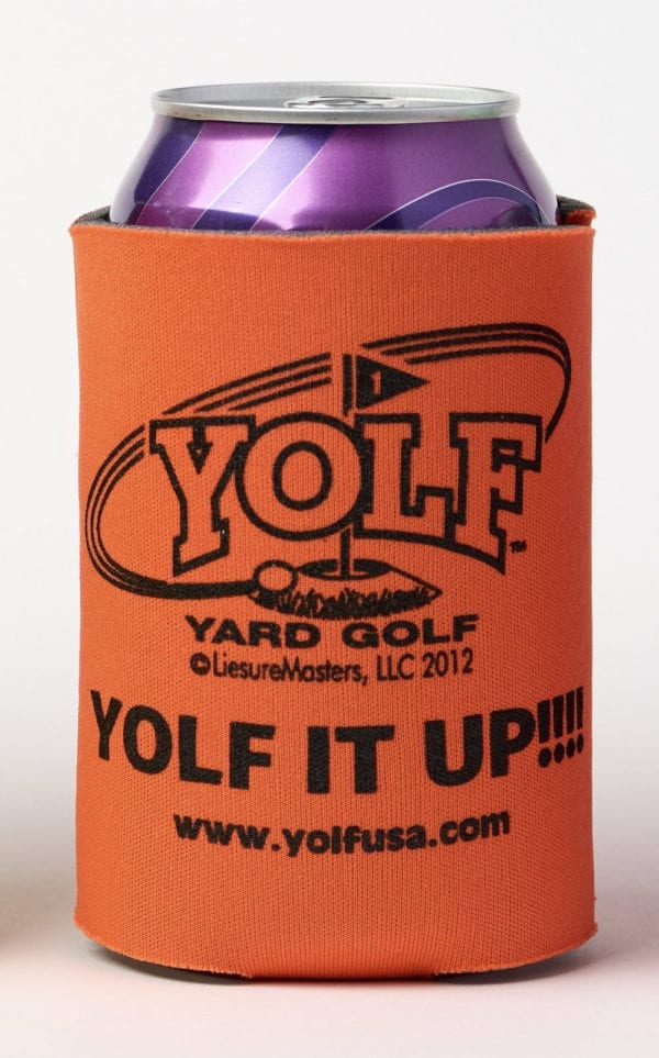 yolf single coolie orange